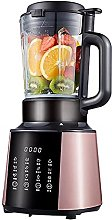 Personal Blender with Stainless Steel Blades -