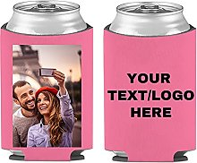 Personalised Can Cooler Sleeves Custom Insulated