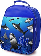 Personalised Childrens School Lunch Bag - Great