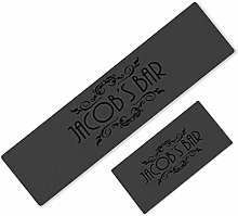 Personalised Cocktail BAR and Grill Runner Ideal