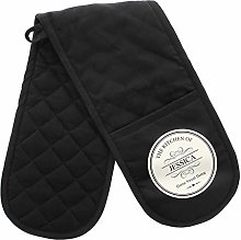 Personalised Decorative Oven Gloves Personalised A