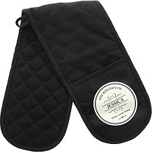 Personalised Decorative Oven Gloves