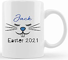 Personalised Easter Mug, Gift Idea for Easter'