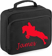 Personalised Horse Design Lunch Cooler Bag