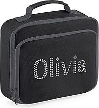 Personalised Kids Insulated Lunchbox Cooler Bag