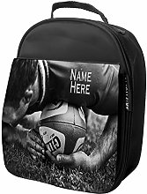 Personalised Kids Lunch Bag Thermal Insulated
