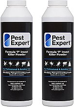 Pest Expert Ant Killer Powder 2 x 300g - Formula