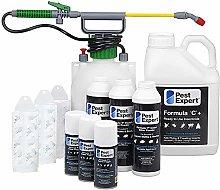 Pest Expert Carpet Moth Killer Kit (Advanced)