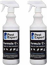 Pest Expert Formula 'C' Bed Bug Killer