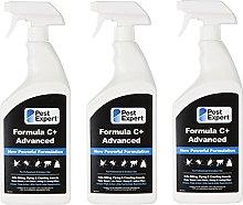 Pest Expert Formula 'C' food moth Killer