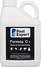 Pest Expert Formula 'C' Silverfish Killer