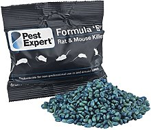 Pest Expert Formula 'B+' Rat & Mouse Killer
