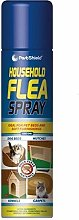 Pestshield 20592 200ml Household Flea Spray DGN,