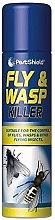 Pestshield Fly & Wasp Killer 300ml