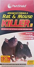 Pestshield Rat and Mouse Killer