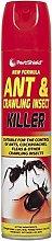 Pestshield (x6 PS0006A Ant Killer 300ml Aerosol
