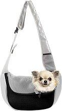 Pet Bag Shoulder Bag Dog Chest Messenger Bag Pet
