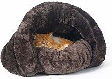 Pet Bed Autumn Winter Puppy Pet Bed Cat Dog Soft