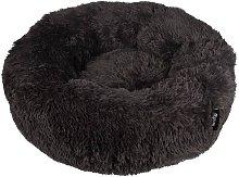 Pet Bed FUZZ Dark Grey L - Grey - District70