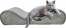 犬 Pet Cat Sofa Orthopedic Bone Type Warm Cat