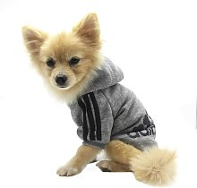 Pet Clothes, Dog Cat Hoodie Clothes Puppy Warm