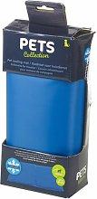 Pet Dog Cooling Mat Blue Symple Stuff Size: 40cm W