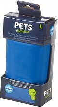 Pet Dog Cooling Mat Blue Symple Stuff