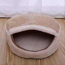 Pet Dog House Cat Nest Breathable Foldable