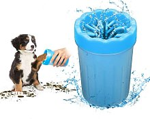 Pet Foot Wash Cup Cleaning and Grooming Supplies