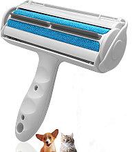 Pet hair remover - reusable lint brush for pet