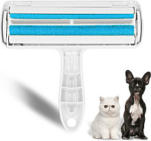 Pet Hair Remover Roller Lint Roller Self Cleaning