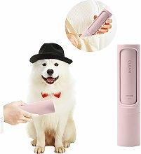 Pet Lint Remover, Reusable Pet Bristle Brush, Pet