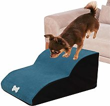 Pet Steps Stairs for Dogs & Cats, Dog Stairs