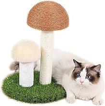 Pet Toy Cat Climbing Frame Tongtianzhu Natural