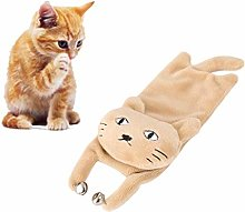 Pet Toys Kitten Toys Cat Pillow Cat Teeth Grinding