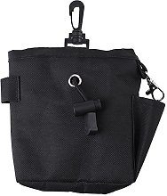 Pet Treat Bag Dog Obedience Training Waist Pouch