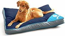 Pet Winks Waterproof Cushioned Mattress Pillow Pet