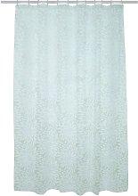 Petal Polyester Waterproof Shower Curtain 1800mm x