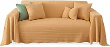 PETCUTE Sofa Throw Sofa Blankets Throws Large