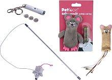 Petface Cat Toy Bundle