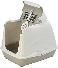 Petface Hooded Cat Litter Tray