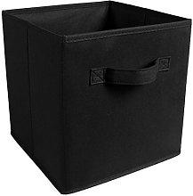 PetHot 4 Pcs Foldable Storage Box Collapsible Cube