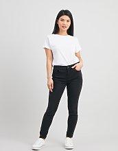 PETITE Dark Grey Skinny Jeans - 20