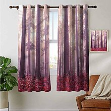 Petpany Thermal Insulated Blackout Curtain