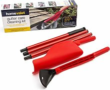 PetrolScooter Home Valet Extendable Gutter Care