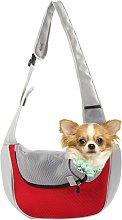 Pets Bag Shoulder Bag Dog Chest Messenger Bag