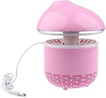 PETSOLA Air Mosquito Lamp Fly Midges Bug Zapper