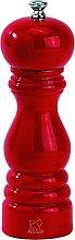 Peugeot 18 cm Paris Pepper Mill, Red Lacquer