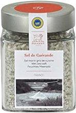 Peugeot 35518 Guérande Salt Spice Jar, Glass,