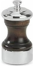 Peugeot - Palace Silver Plated Polished Wood 10 Cm